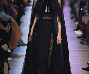 elie saab, ready-to-wear, and fall 2018 image