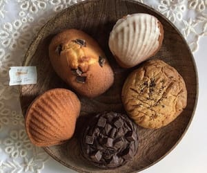 Cookies, cupcakes, and dessert image