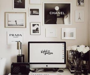 home, interior design, and we heart it image