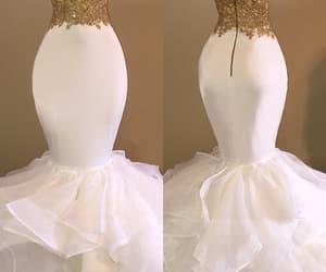 prom dress and mermaid prom dress image