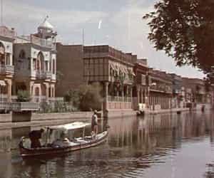 50's, basra, and iraq image