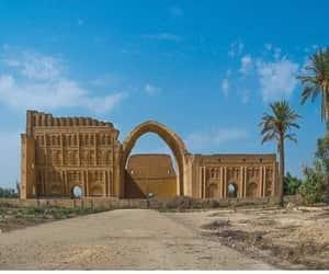 historical, iraq, and بغدادً image