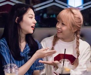 girl group, good day, and kpop image