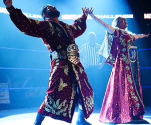 wrestling, wwe, and bobby roode image