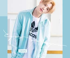 JYP, mark, and k-pop image