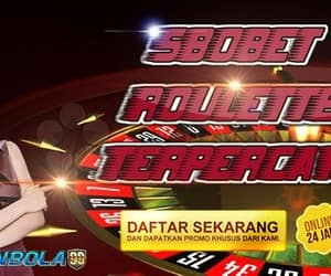agen casino indonesia, roulette deposit 25rb, and sbobet live roulette image