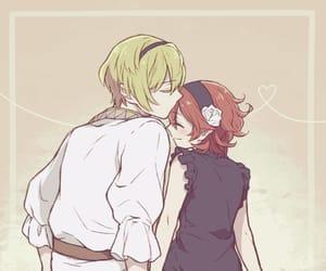 couple, Leo, and kamui image