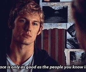 quotes, alex pettyfer, and movie image