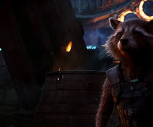 gif, Marvel, and infinity war image