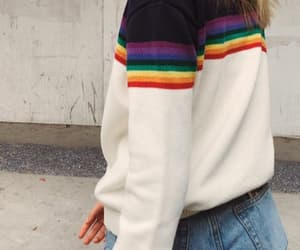 aesthetic, clothes, and style image