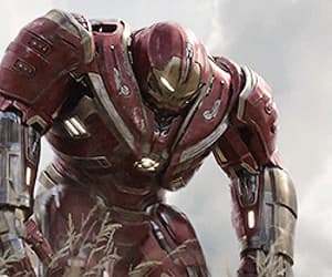 Avengers, tony stark, and falcon image
