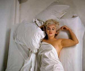 Marilyn Monroe, blonde, and monroe image