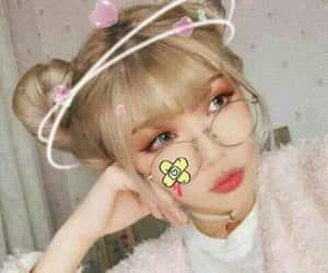 edit, icons, and korean image