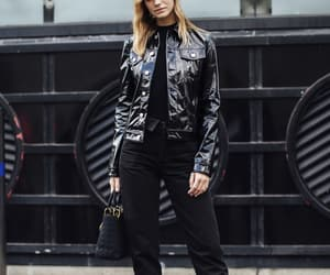 street style, nadine leopold, and fw 2018 image