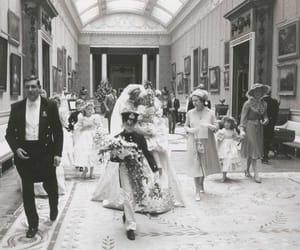 lady diana, Buckingham palace, and diana spencer image