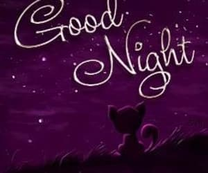 greetings, wishes, and nacht image