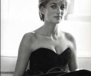 beauty, classy, and lady di image