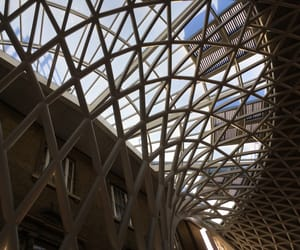 architecture, art, and london image