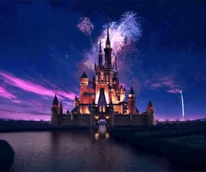 disney, magic, and walt disney image