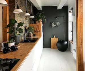 architecture, black, and casa image