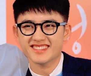 boy, exo, and kyungsoo image