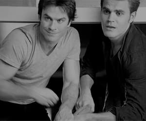 brothers, gif, and the vampire diaries image