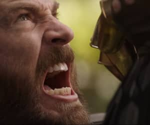 Avengers, thanos, and Marvel image