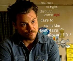 quotes, lethal weapon, and clayne crawford image