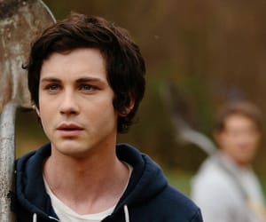 actor, perks of being a wallflower, and logan lerman image