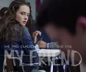 alternative, high school, and 13 reasons why image
