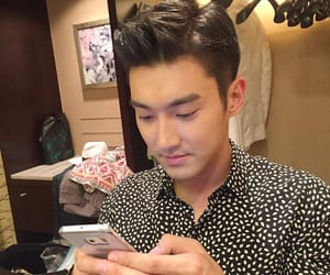 super junior and ‎siwon‬ image