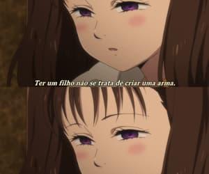 anime, frase, and nanatsu no taizai image