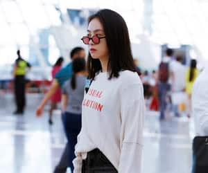 f(x), airport, and victoria image