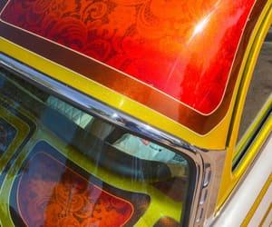 cars, vintage, and hotrod image