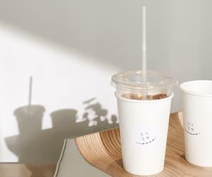 drink and minimalist image
