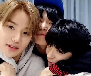 gif, jungwoo, and doyoung image