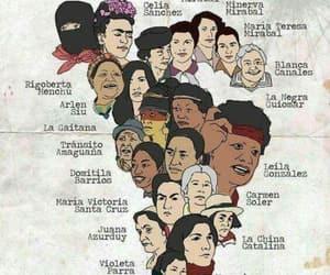 girls and feminismo image