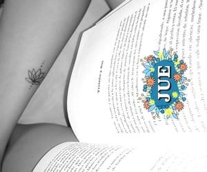 lotus flower, tattoo, and flor de loto image