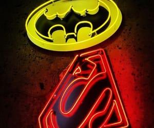 batman, letter s, and letters image