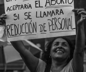 aborto and feminismo image