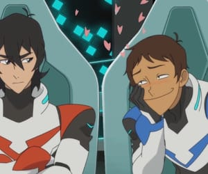 klance, art, and cartoon image