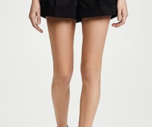fashion, marc jacobs, and short shorts image