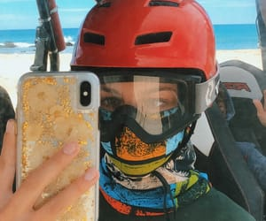 cool, helmet, and offroad image