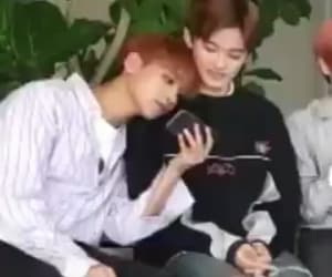 kpop, ship, and markhyuck image