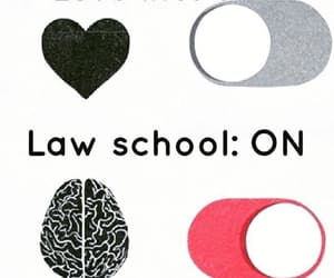 Law, lawyer, and law school image