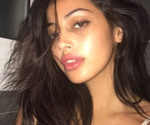 girl, beauty, and cindy kimberly image