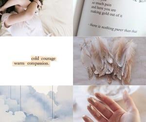 aesthetic and angelic image