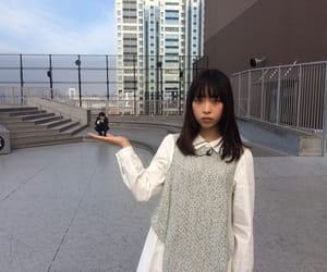 森川葵 and 坂口健太郎 image