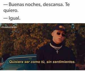 frases, meme, and humor image