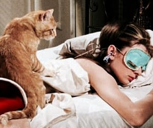 60s, audrey hepburn, and Breakfast at Tiffanys image